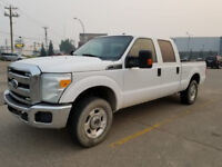 2011 Ford F-250 6.2L 4x4 For Sale Calgary Alberta Preview