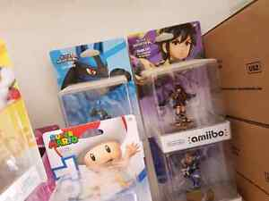 First print amiibos for sale Kitchener / Waterloo Kitchener Area image 2