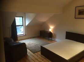 Large Double Room in Newsham Park L6, Close to city centre £80 all inclusive