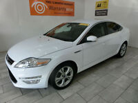 2014 Ford Mondeo 2.0TDCi 163 ECO Titanium X ***BUY FOR ONLY £45 A WEEK***