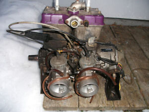 Rotax 670 Engine For Sale
