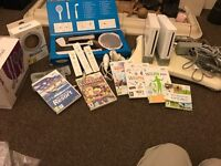 2 wii console bundle open to sensible offers