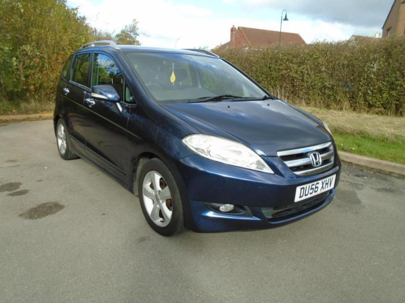 Honda Fr V 2 0i Vtec 17in Alloys Sport In Swindon Wiltshire