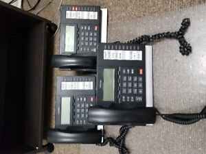 Toshiba Strata Business Phone System