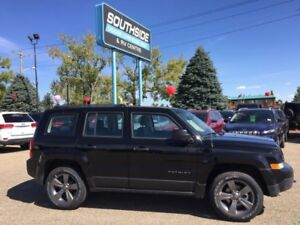 2017 Jeep Patriot Sport  SE 4X4