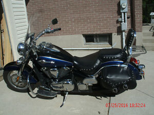 Kawasaki Vulcan LT Bike for sale