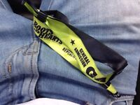 General Admission Boot And Hearts Weekend pass. Unregistered