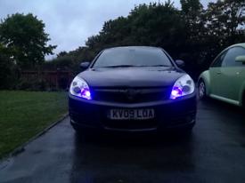 Vauxhall Vectra Elite 2.8 V6 Turbo Automatic Sale/Swap