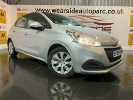image for 2015 Peugeot 208 1.6 BLUE HDI ACCESS A/C 5d 75 BHP Hatchback Diesel Manual