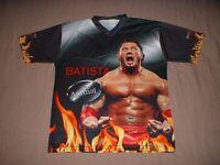 Chandail de Batista WWE