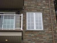 Revêtement extérieurs et intérieure pour votre maison !