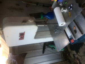 Meat saw for sale