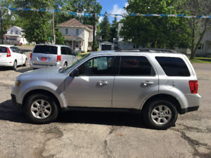 2011 Mazda Tribute GS***CERTIFIED***CLEARANCE PRICED***SOLD***