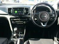 2016 Kia Sportage Kia Sportage 1.7 CRDi 4 5dr 2WD SUV Diesel Manual