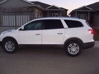 2012 luxury Buick Enclave- MINT condition