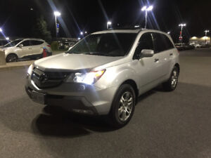 2007 Acura MDX MDX SH-AWD 7 Seater ***MINT**** SUV, Crossover