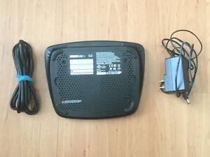 Router Linksys E1000 Cisco