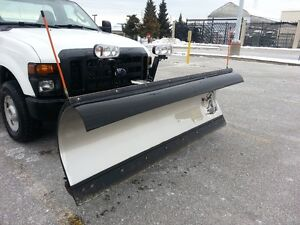 Snow plow for sale (Snow Dogg) New Dec 2014