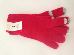 Ladies' gloves from Indigo