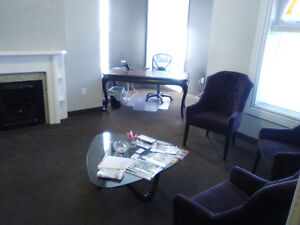 Must See! Beautiful Dedicated Office - Downtown Kitchener