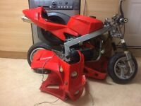 MIDI moto offers