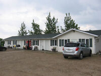 GREAT supplemental income opportunity - Blaine Lake Motel