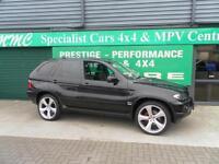 2006 (56) BMW X5 3.0d SPORT AUTO