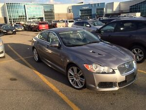 2011 Jaguar XfR with Warranty -MINT-  MUST GO!!