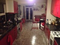Double room in beautiful house with garden!