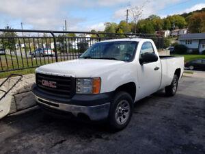 2009 Chev Truck