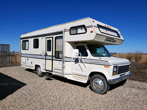 Wonderful 1994 Winnibago Vectra 38Ft Motorhome For Sale In Regina Saskatchewan