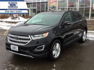 2016 Ford Edge SEL  - $92.49 /Wk - Back Up Camera,Leather Seats