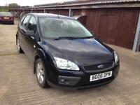 FORD FOCUS 1.8TDCi DIESEL SPORT * 1 OWNER * FULL HISTORY*