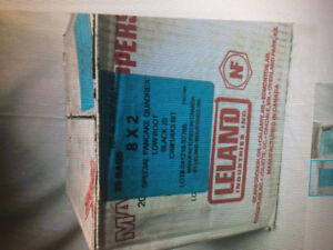 # 8 2 inch wood screws 2500 pieces per box