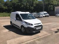 Ford Transit Connect 200 L1 DIESEL 1.5 TDCI 75PS VAN EURO 6 DIESEL MANUAL (2017)