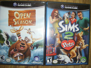 2 Gamecube games for sale...