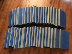 - Yale Shakespeare Collection Complete 40 Volume Set -