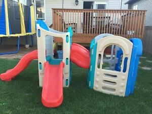 8 in 1 playstructure