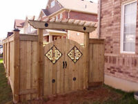 Call For Your Fence & Deck Quote Today!!