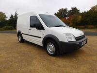 Ford Transit Connect T220 LWB TDDI HIGH ROOFNO VAT TO PAY