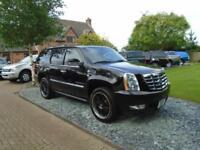 2009 59 Reg Cadillac Escalade 6.2 V8 Sport Luxury Auto LHD