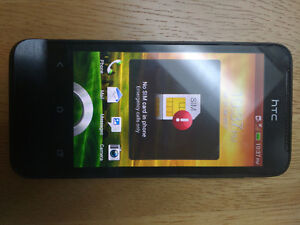 Android HTC One V