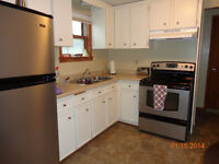 CENTRALLY LOCATED 2 BEDROOM UPPER UNIT