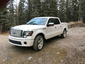 2011 F-150 Limited