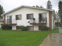TWO BEDROOM FOUR PLEX FOR RENT IN ROCKY MOUNTAIN HOUSE