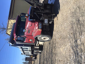 VOLVO VHD READY FOR WORK