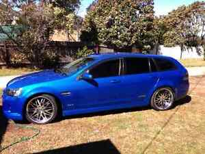 Urgent sale, need gone holden ssv sports wagon Hazelbrook Blue Mountains Preview