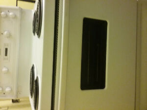 FRIDGE and STOVE  GREAT CONDITION