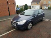 Vauxhall/Opel Astra 1.3 cdti special edition ex police full service history