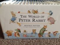 Beatrix Potter - The world of Peter rabbit 1-23